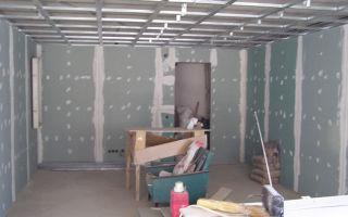 Дачный домик своими руками — строим для себя