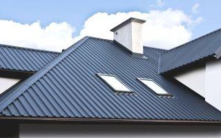 Профнастил для крыши какой выбрать — полезные советы