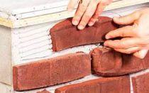 Искусственный камень для внутренней отделки стен — разновидности и их особенности