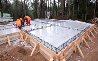 УШП фундамент технология — инновационное решение для энергоэффективных домов