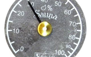 Прибор для измерения влажности воздуха в помещении — какие приборы самые точные, обзор и расчеты