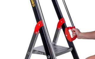 Лестница-трансформер — какую выбрать? топ-5 лучших алюминиевых лестниц-трансформеров