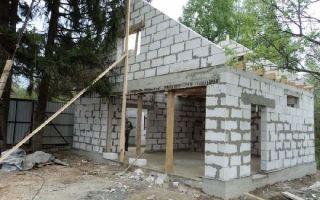 Металлический гараж своими руками — строим «дом» для автомобиля