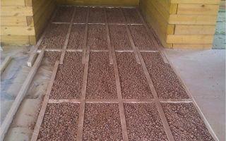 Утеплитель для пола по бетону — разбираемся в разнообразии материалов
