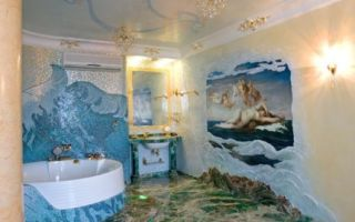 Ремонт ванной комнаты своими руками — делаем не торопясь