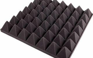 Шумоизоляция стен в квартире современные материалы — характеристики и технология монтажа