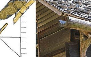 Водослив с крыши своими руками — инструкция по монтажу