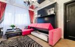 Кровать трансформер для малогабаритной квартиры — фото дизайны кроватей с рекомендациями