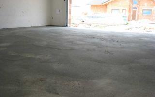 Строительство гаража из пеноблоков — оптимальное решение
