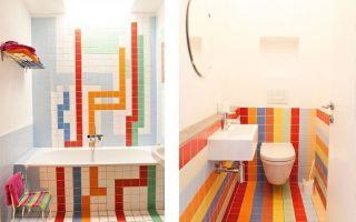 Дизайн маленькой ванной — основные правила и примеры удачных проектов с фото дизайном