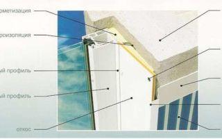 Откосы на окнах своими руками — несколько способов и инструкции по монтажу