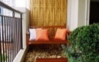 Как утеплить пол на балконе — инструкция + видео и фото