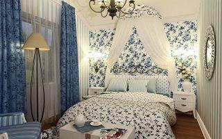 Дизайн маленькой спальни — основные требования и оригинальные проекты с фото дизайном