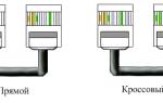 Как обжать кабель rj-45 своими руками: пошаговая инструкция