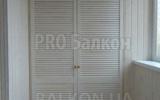 Варианты отделки балкона внутри — выбирайте оптимальный для своей квартиры