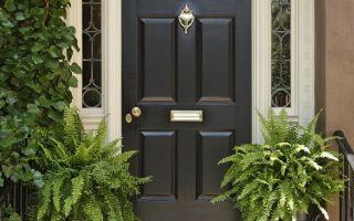 Как выбрать входную металлическую дверь советы профессионала — это важно