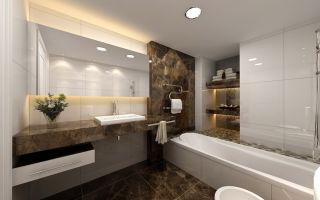 Реставрация ванны своими руками — 4 варианта