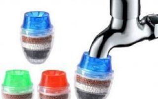 Фильтр для воды своими руками — как сделать фильтр для очистки воды с пошаговой инструкцией