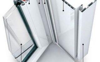 Установка откосов на пластиковые окна — 4 метода с инструкциями