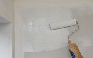 Чем обработать стены перед поклейкой обоев: этапы подготовки и возделывание стен грунтовкой