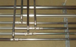 Трубы для отопления частного дома что лучше — сравниваем возможные варианты, какая труба лучше