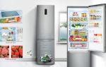 Холодильники NoFrost:- принцип работы, достоинства и недостатки, обзор моделей