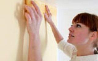 Грунтовка для стен под обои — критерии выбора и порядок применения