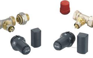 Терморегулятор для радиатора отопления — назначение, устройство, выбор, установка