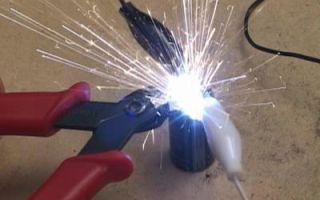 Как проверить конденсатор — используем мультиметр для проверки на работоспособность конденсатор
