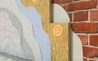 Утеплитель роквул технические характеристики — для всех областей частного строительства