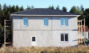 Какой лучше строить дом для постоянного проживания — обзор популярных материалов