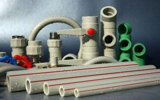 Пластиковые трубы для отопления — учитесь выбирать правильно