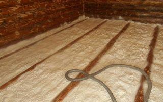 Утепление пола в деревянном доме своими руками — инструкция