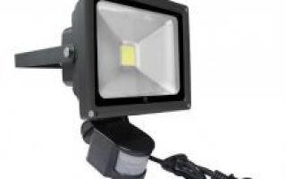 Топ-11 лучших моделей светодиодных прожекторов: рейтинг производителей, обзор моделей, как выбрать