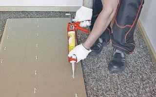 Панели мдф стеновые монтаж своими руками — основы технологии