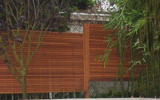 Забор своими руками — наиболее распространенные варианты