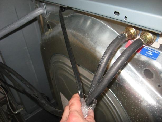 Подключение посудомоечной машины к водопроводу и канализации - делаем сами