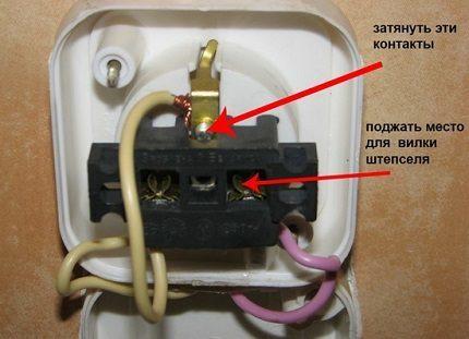 Как починить розетку - выявляем причину неисправности и ремонтируем розетку в стене