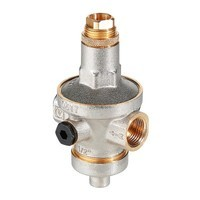 Редуктор давления воды в системе водоснабжения - виды, цены, монтаж