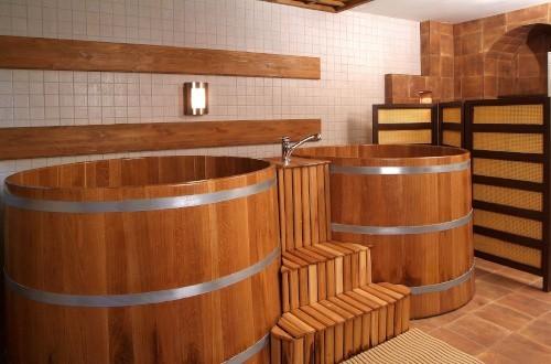 Купель для бани своими руками - несколько интересных вариантов.