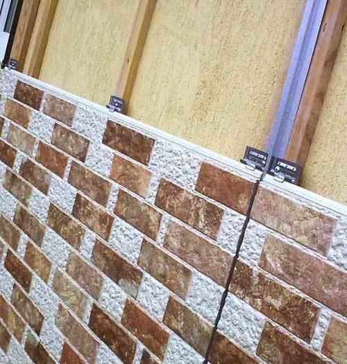 Панели для отделки фасадов частных домов - какой вариант выбрать?