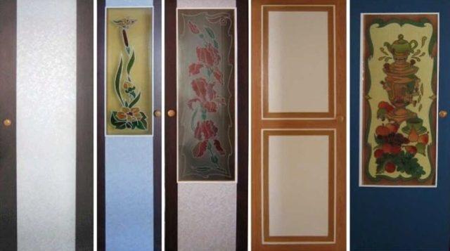 Реставрация дверей своими руками - пошаговая инструкция