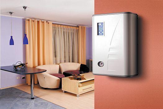 Отопление дачи варианты - что учитывается при выборе?