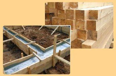 Строительство дома своими руками - возводим дом из бруса