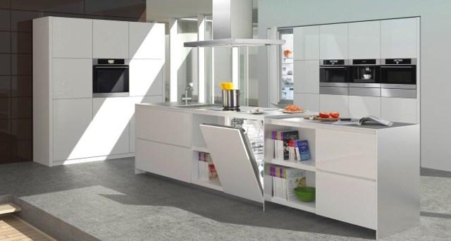Установка встраиваемой вытяжки на кухне: инструкция по монтажу