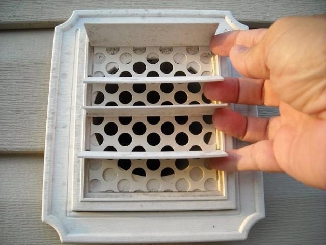 Обратный клапан на вентиляцию: назначение, разновидности, монтаж своими руками
