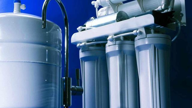 Как выбрать фильтр для воды - полезные советы