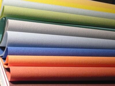 Жалюзи на окна из ткани - разновидности и процесс самостоятельного изготволения