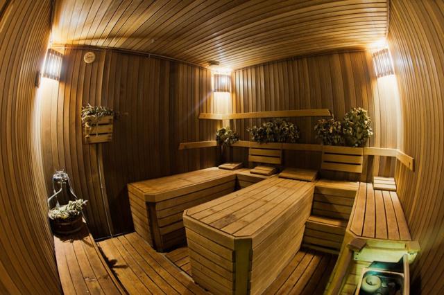 Вентиляция в бане своими руками - лучшие схемы