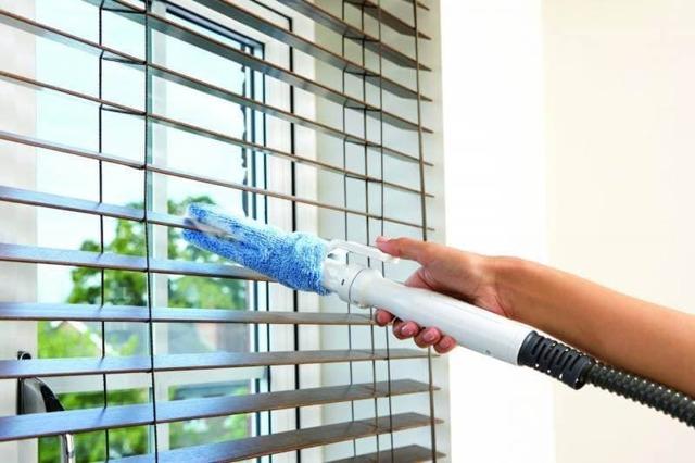 Как мыть жалюзи в домашних условиях - 3 пошаговые инструкции